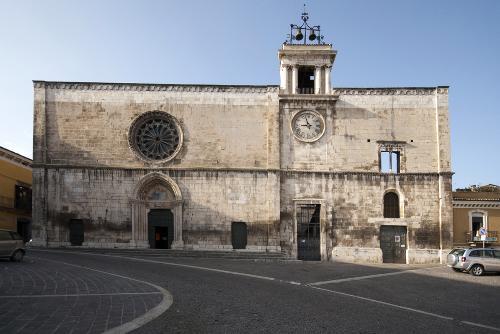 Chiesa di Santa Maria della Tomba