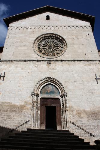Chiesa e Convento di San Francesco di Tagliacozzo