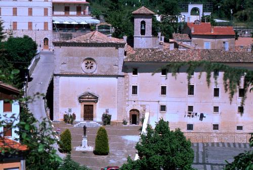 Chiesa di Sant'Antonio da Padova