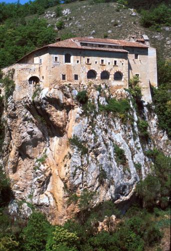 Convento di Sant'Angelo d'Ocre