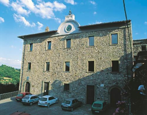 Antiquarium comunale di Paesi Baschi