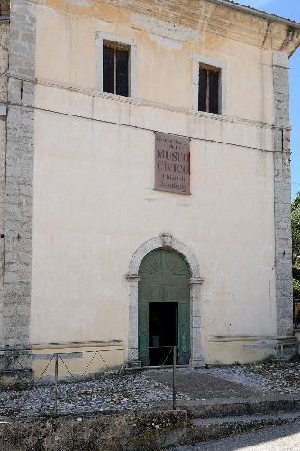 Chiesa-Museo di Sant'Antonio Abate