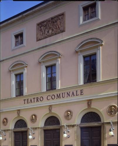 Teatro comunale di Todi