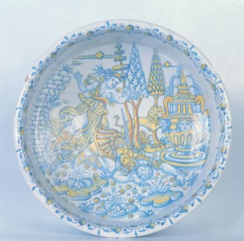 Museo Regionale Della Ceramica Di Deruta.Museid Italia Cultura Italia Museo Regionale Della Ceramica Di Deruta
