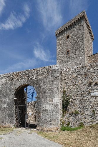 Rocca Albornoziana di Narni