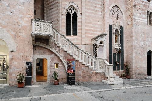 Museo capitolare diocesano di Foligno