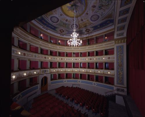 Teatro comunale di Narni