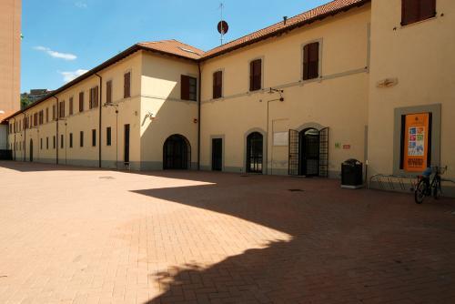 Museo archeologico - CAOS (Centro Arti Opificio Siri)