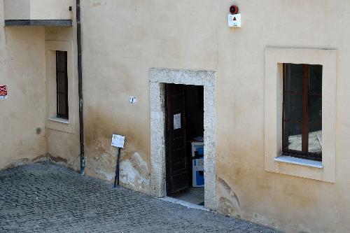 Antiquarium comunale di Montecchio