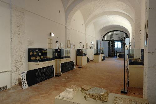 Antiquarium comunale di Lugnano in Teverina