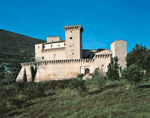 Museo civico - Rocca Flea