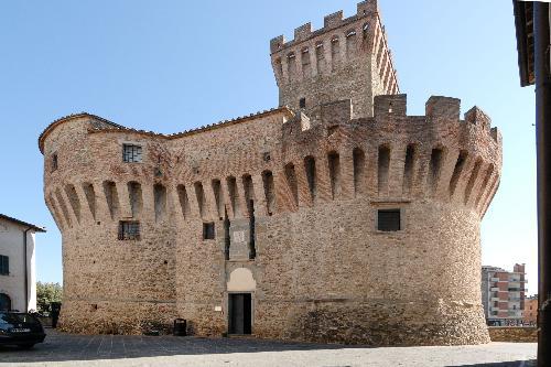 Centro per l'arte contemporanea La Rocca di Umbertide