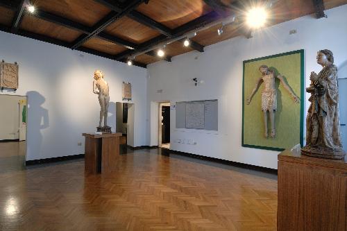 Museo comunale di Palazzo Santi