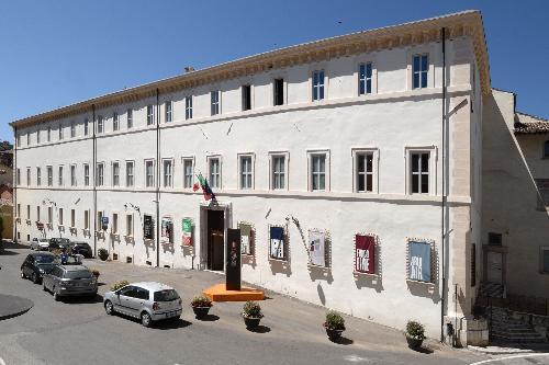 Palazzo Collicola