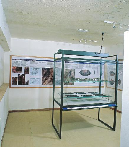 Centro di documentazione territoriale e Tane del Diavolo
