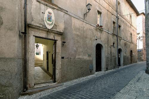 Antiquarium comunale di Otricoli