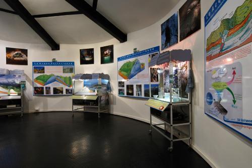Museo-laboratorio del Parco del Monte Cucco