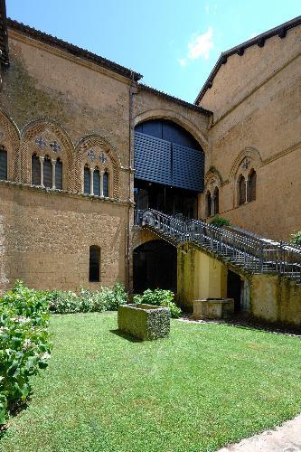 Museo dell'opera del Duomo (MODO)