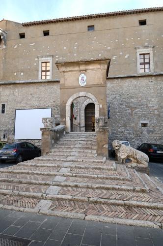 Castello di Alviano