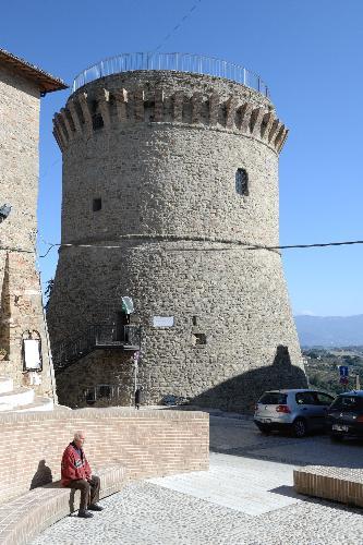 Rocca Sonora