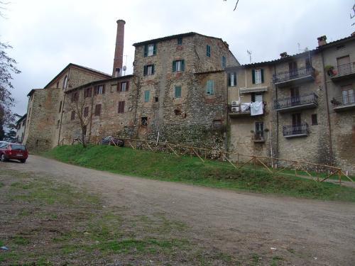 Museo del vetro di Piegaro