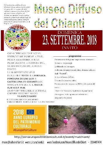 MUD CHIANTI - Museo diffuso del Chianti Senese