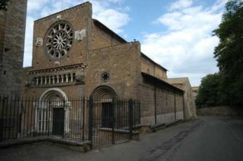 Chiesa di Santa Maria Maggiore di Tuscania