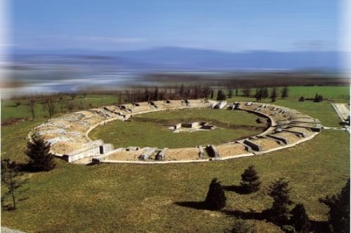 Città romana di Libarna