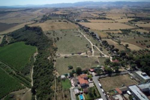 Necropoli dei Monterozzi di Tarquinia