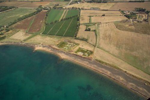 Antiquarium di Pyrgi e Area archeologica