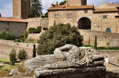 Area archeologica Antica Città di Ferento