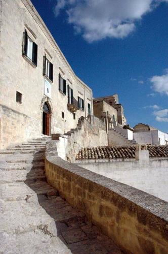 Musma - Museo della scultura contemporanea Matera