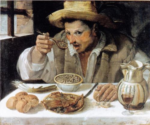 Panem et circenses. Il cibo tra necessità, condivisione e ostentazione dalla Preistoria all'età moderna