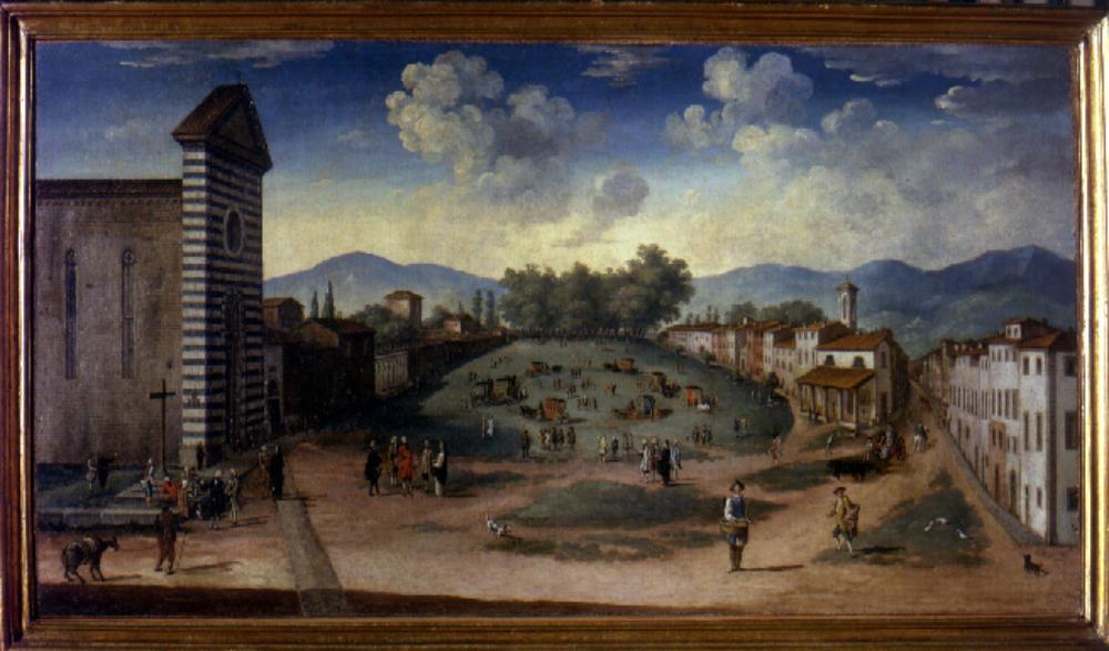 Il museo civico:a ritroso nella memoria della città