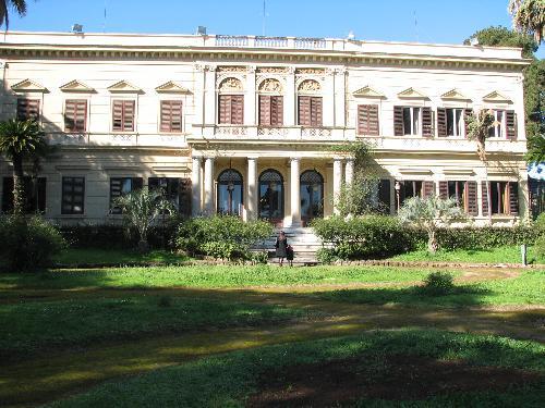 Museo Giuseppe Whitaker
