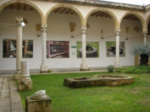 Ente mostra nazionale di pittura contemporanea città di Marsala