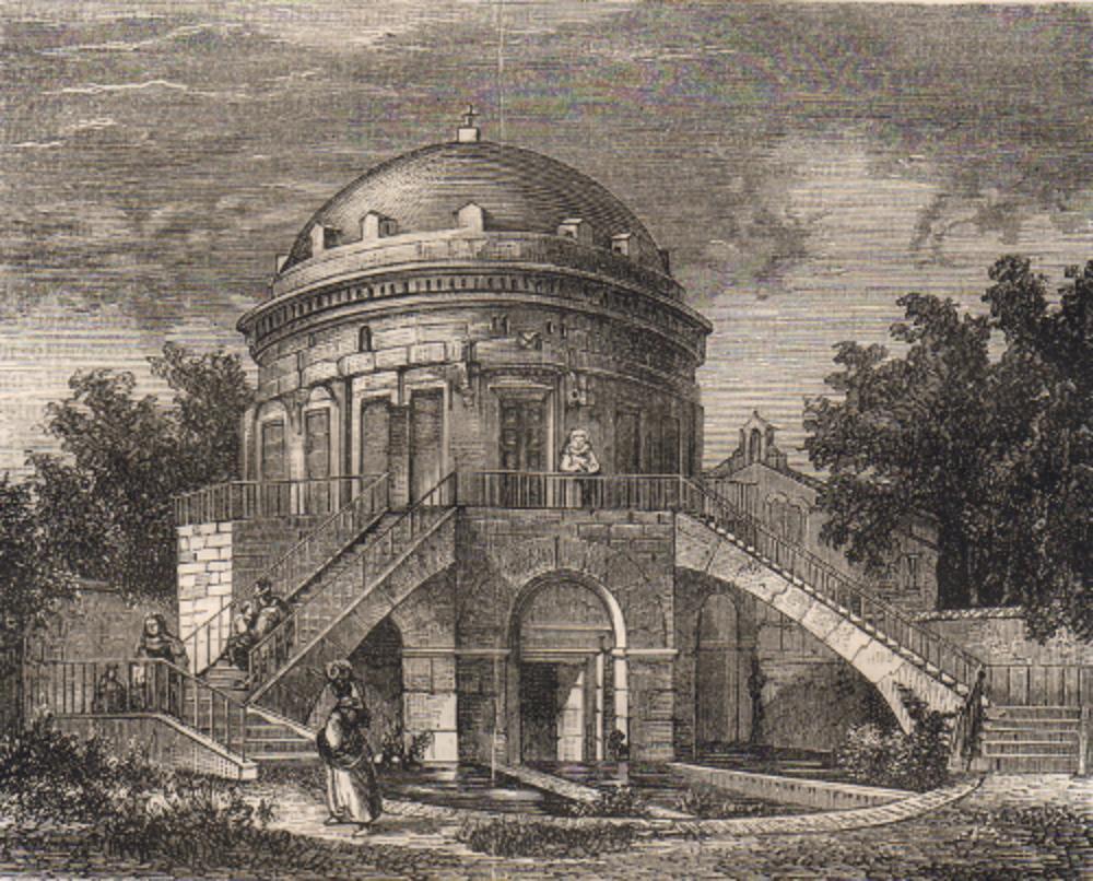 Racconti al Tramonto al Mausoleo di Teodorico