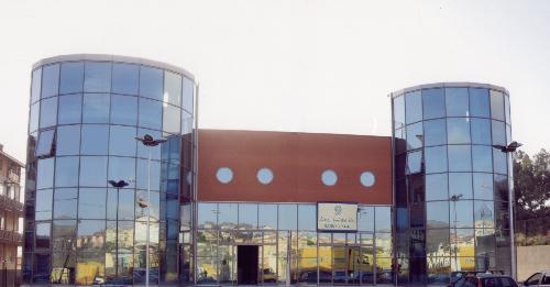 Archivio di Stato di Enna