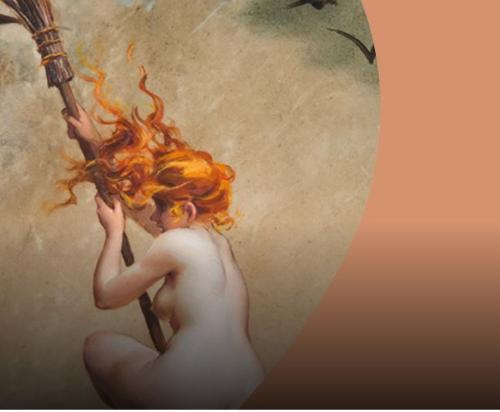 Arte e Magia. Il fascino dell'esoterismo in Europa