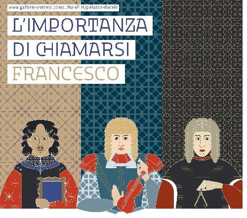 L'importanza di chiamarsi Francesco. Dialogo impossibile a tre voci