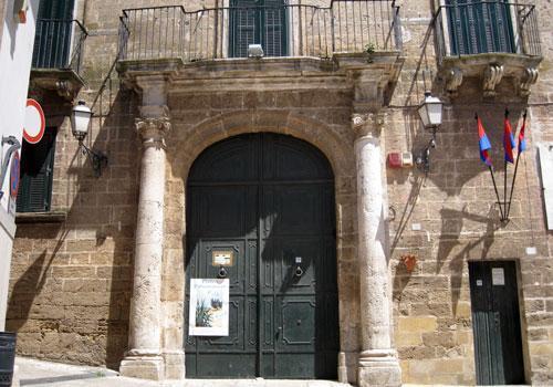 Centro di documentazione messapica