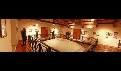 Galleria d'arte provinciale S. Chiara