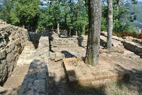 Scavi archeologici di Frascole