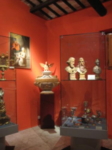 Musei sistini del Piceno - Museo di arte sacra di Castignano