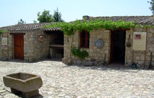 Museo del grano di Ortacesus