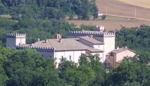 Castello di Lanciano e Museo Maria Sofia Giustiniani Bandini