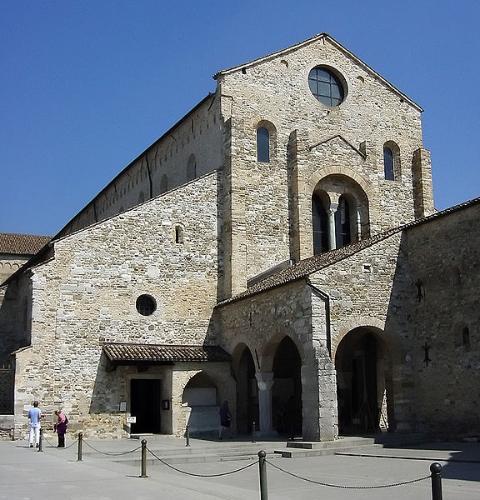 Basilica patriarcale