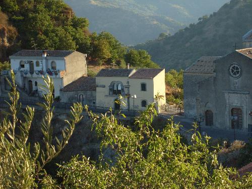 Museo comunale città di Savoca storico-etno-antropologico