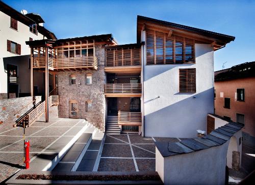 Museo Casa Porfido - Ente Sviluppo Porfido
