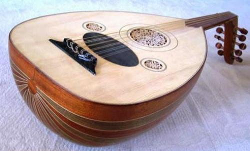Concerto Tradizioni dell'oud ottomano - dal centro alle periferie